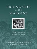 Friendship at the Margins