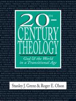 20th-Century Theology