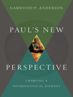 Paul's New Perspective