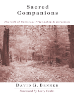 Sacred Companions