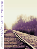 Proverbs/Ecclesiastes/James