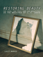 Restoring Beauty