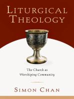 Liturgical Theology