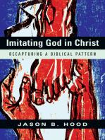 Imitating God in Christ