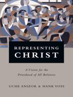Representing Christ