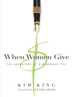 When Women Give