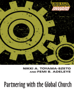 Partnering with the Global Church