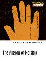 The Mission of Worship