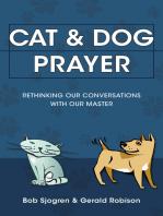 Cat & Dog Prayer