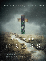 To the Cross