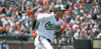 Manny Machado Says He's Focused On Orioles, Not Dodgers