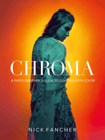Chroma: A Photographer's Guide to Lighting with Color