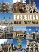 Barcelona Travel Guide 2018