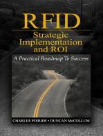 RFID Strategic Implementation and ROI