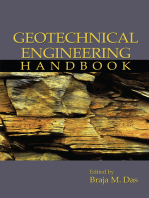 Geotechnical Engineering Handbook