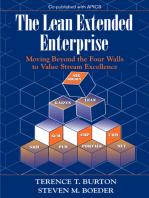 The Lean Extended Enterprise