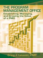 The Program Management Office