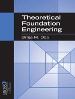 Theoretical Foundation Engineering