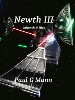 Newth III (Inhanth & Hive)