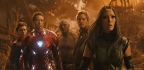 'Infinity War' And The Point Of Comic-Book Deaths