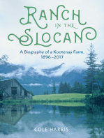 Ranch in the Slocan
