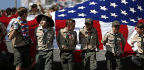 Boys Will Be Boys? Gender-neutral Scouting Sparks Debate Within Boy Scouts And Girl Scouts