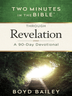Two Minutes in the Bible® Through Revelation