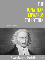 The Jonathan Edwards Collection