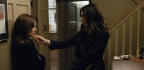Rachel Weisz Takes Matters In Her Own Hands In Her Film 'Disobedience'