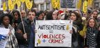 Alarm Grows In France Over Anti-Semitic Violence