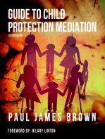 Guide to Child Protection Mediation - Second Edition