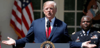 Trump Creates a Not-So-New Faith Office in the White House