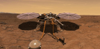 NASA's InSight Mission Will Look Deep Into The Heart Of Mars For Clues About Its Past