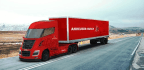 Nikola, A Tesla Competitor, Scores Big Electric Truck Order From Anheuser-Busch