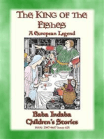THE KING OF THE FISHES - An Old European Fairy Tale