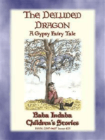 THE DELUDED DRAGON - A Gypsy Fairy Tale