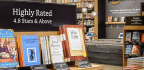 Data-Driven Amazon Bookstores Can't Compete with Indies