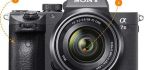 Sony Alpha 7 III £1,999/$1,999 (body only)