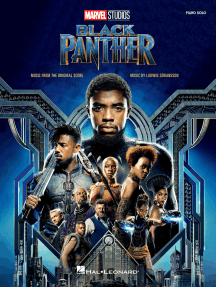 Black Panther: Music from the Marvel Studios Motion Picture Score