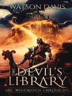 The Devil's Library: The Windhaven Chronicles