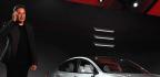 Tesla Cash Burn Accelerates, CEO Predicts Profit Ahead