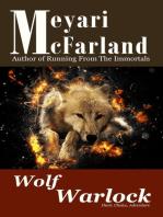 Wolf Warlock