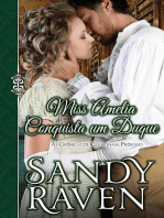 Miss Amelia Conquista um Duque, As Crônicas de Caversham, Prologo
