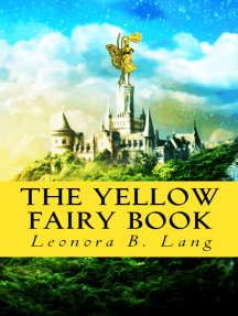 The Yellow Fairy Book: [Illustrated Edition]
