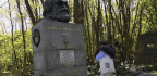 As Karl Marx Turns 200, Visitors Pay Respect — And A Fee — At Tomb Site