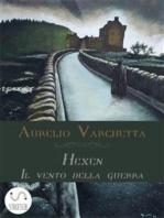 Hexen - Il vento della guerra
