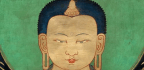 Thousand Years Of Tibetan Masterpieces Revealed For First Time