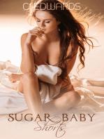 Sugar Baby Shorts