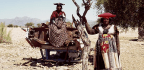 Why The Herero Of Namibia Are Suing Germany For Reparations
