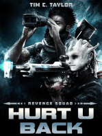 Hurt U Back